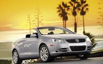 Consumer Reports Loves the Volkswagen Eos