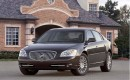 Buick Lucerne Gets Super Price, Special Ed