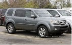 2009 Honda Pilot Pics - Ungussied-Up!