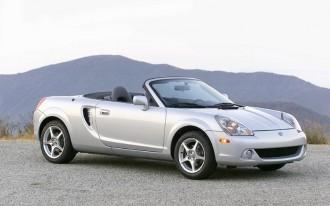 Toyota, Subaru Rear-Drive Coupe A Go