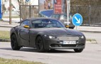 Spy Shots: 2009 BMW Z4 Gets Folding Hardtop
