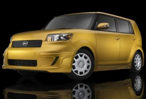 Scion xB, tC Priced for 2009