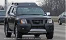 2009 Nissan Xterra Spied!