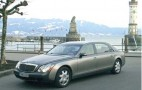 Will Daimler Pull the Plug on Maybach?
