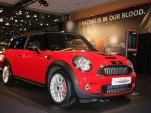 MINI Sets Pricing on John Cooper Works