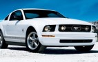 Mustang Sales End 2005 with 161K Units Sold