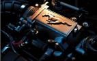4.6L SOHC Mustang Engine Gets Top Honors