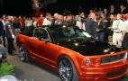 2006 Chip Foose Stallion Mustang