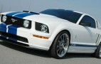 2007 Legend Mustang Delivers The Goods