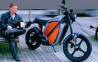 Electric Motorcycles Go Mass Market