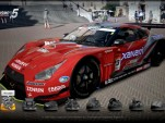 Sony Releases Screenshots For Gran Turismo 5