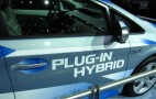 New Report Says Plug-In Hybrids Won't Impact Oil Use Or Emissions For Decades