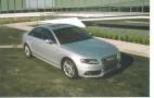 Audi S4 Review:  It's Atop the Asphalt Jungle