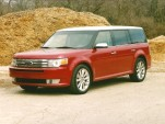 2010 Ford Flex Reviewed:  More Flex Appeal