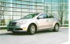 2010 Suzuki Kizashi Review:  It's Not for Breakfast!