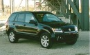 2010 Suzuki Grand Vitara:  Mid-Cycle Makeover Reviewed