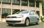 2011 Jetta Diesel SportWagen Revised:  New Face, Great Space