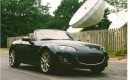Mazda MX-5:  Should Steven Slater Drive This JetBlue Ride?
