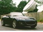 Mazda MX-5:  Should Steven Slater Drive This JetBlue Ride?