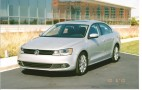 2011 VW Jetta Review:  Less is More