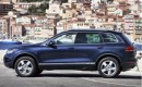 2011 VW Toureg Hybrid Preview:  A Voltswagen?