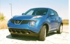 2011 Nissan Juke Review:  Wurlitzer or Seeburg?