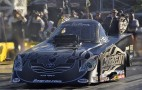 NHRA PRO Winter Warm-Up Concludes In Florida