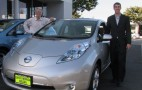 Why Buy Electric Cars? Iraq Vet Says: For National Security