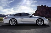2012 Porsche 911 Photos