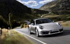 Porsche Shows Off Its New 911 Carrera S At Silverstone: Video