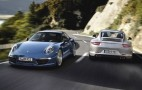 2012 Porsche 911 Mega-Gallery