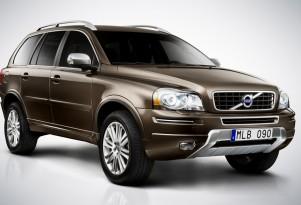 2012 Seven-Passenger Family Vehicles