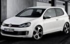VW Puts All Six GTI Generations On The Race Track: Video