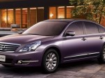Nissan To Build Mid-Size Teana Sedan In Tennessee For Export Only?