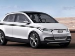 2011 Audi A2 Concept