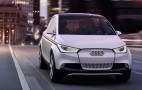 2011 Audi A2 Electric Car Concept: New Info, Images