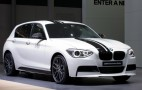 Video: How Do You Make A Car? BMW Explains With New 1-Series