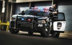 Dodge And Ford Up The Ante On Police Car Offerings