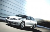 2012 Lincoln MKS Photos