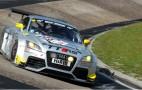 2012 Audi TT RS Race Car Ready For Sale