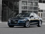 2012 Audi A6 Earns Top Safety Pick