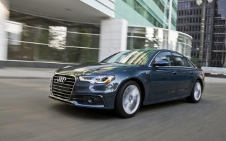 Some 2012-2014 Audi A6s To Get Free Headlamp Swap