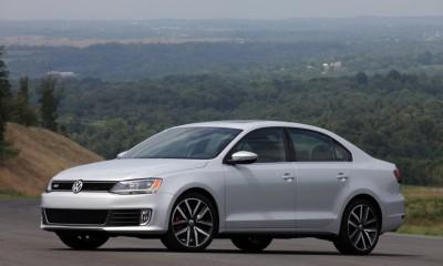 2012 Volkswagen Jetta Sedan Photos