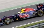 Sebastian Vettel Stays On Pole At Formula 1 Italian Grand Prix