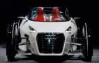 Audi Urban Concept On Its Way To Limited Production: Report