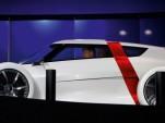 Audi Urban Concept launch, 2011 Frankfurt Auto Show