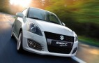 Suzuki Swift Sport: 2011 Frankfurt Auto Show
