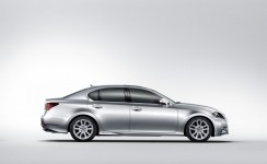 2013 Lexus GS 450h Photos