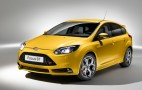 2012 Ford Focus ST Preview: 2011 Frankfurt Auto Show
