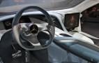 Mercedes-Benz Ponders The Future Of In-Car Tech